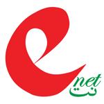 enet logo
